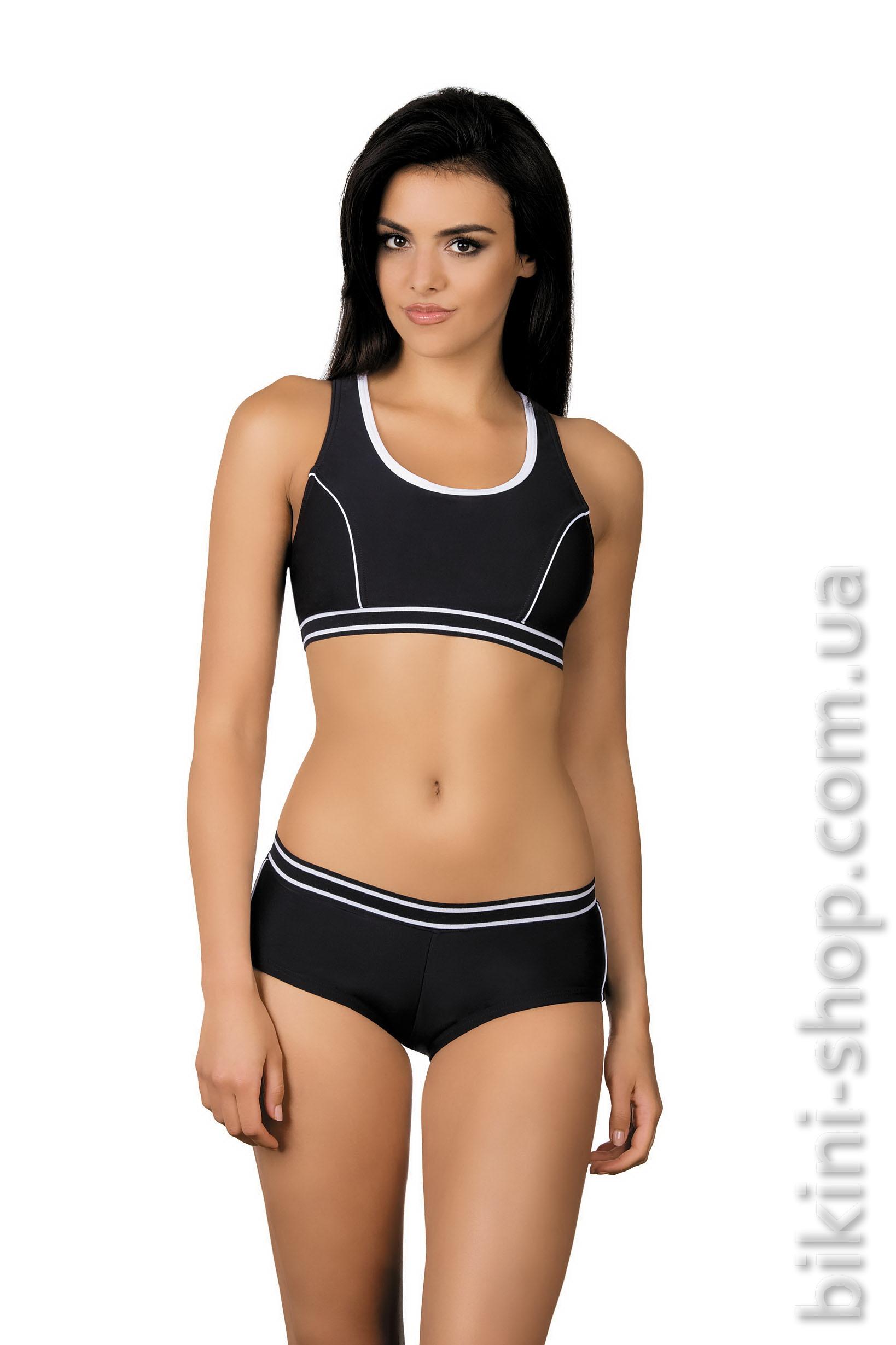 5d8431611886c Раздельный спортивный купальник LORIN LO-20 7133 - BIKINI-SHOP.COM.UA